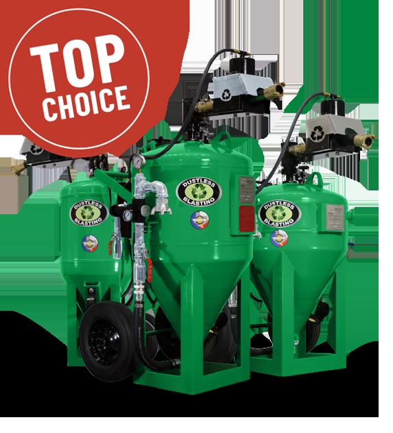 trio-DB-top-choice